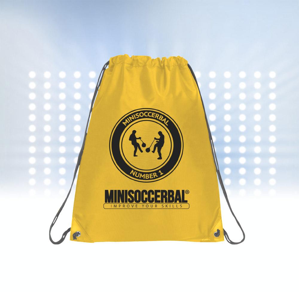 Afbeelding van Minisoccerbal Bag