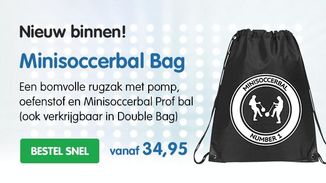 minisoccerbal-bag