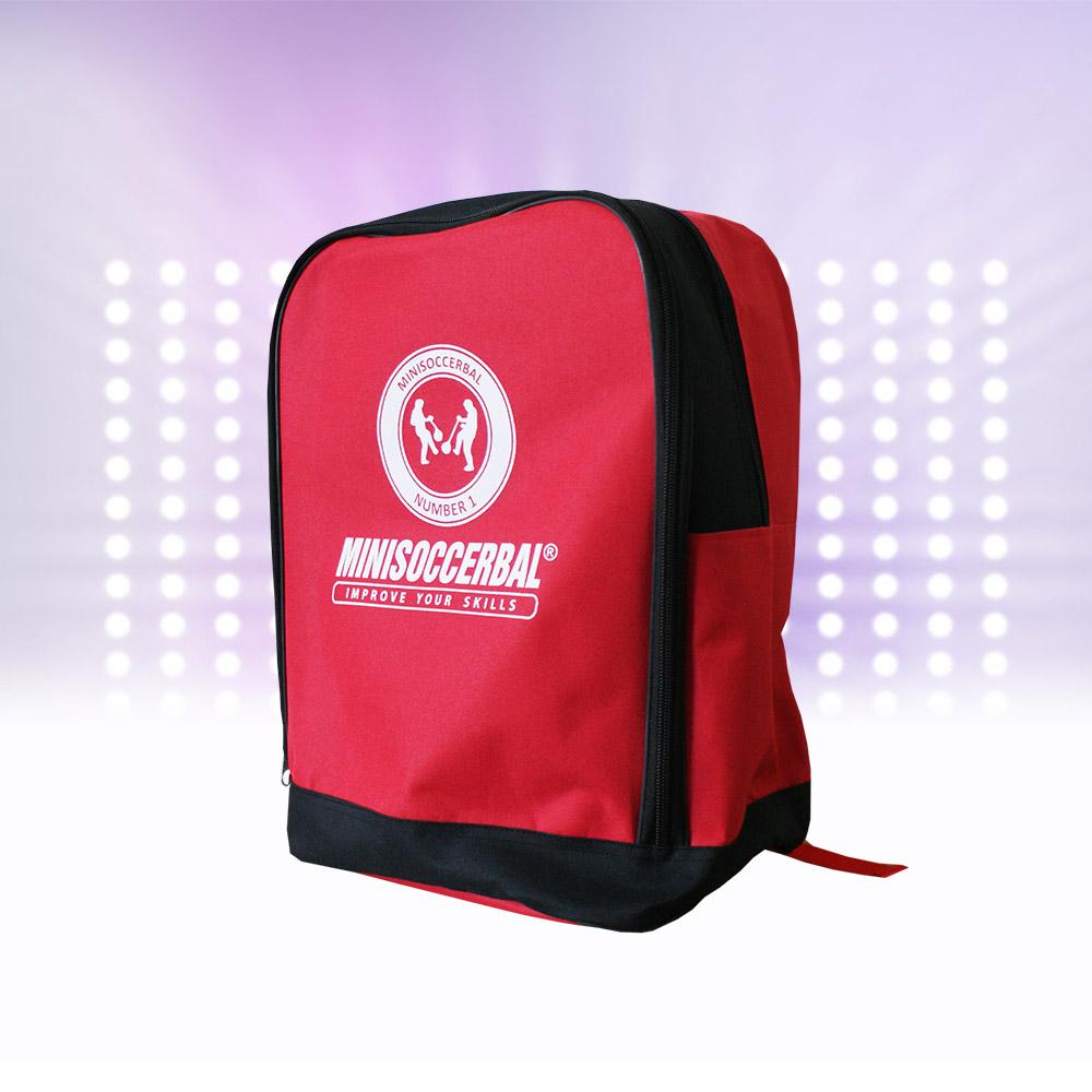 Afbeelding van Minisoccerbal Backpack